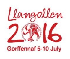 Llangollen Music Eisteddfod 2016