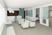 Plastic Surgery Interior Office Design and Construction ...