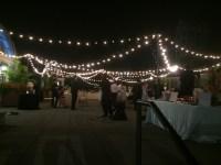 Bistro Lighting - Apex Event Pro