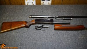 Disassembly Guide: Winchester Model 50 12 Gauge « Apex Gunsmithing
