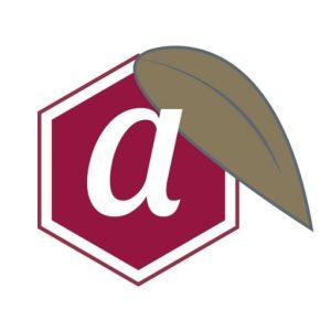 Apex Lawnco Icon Logo Mark