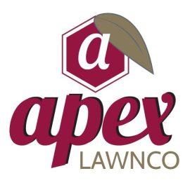 apex lawnco logo