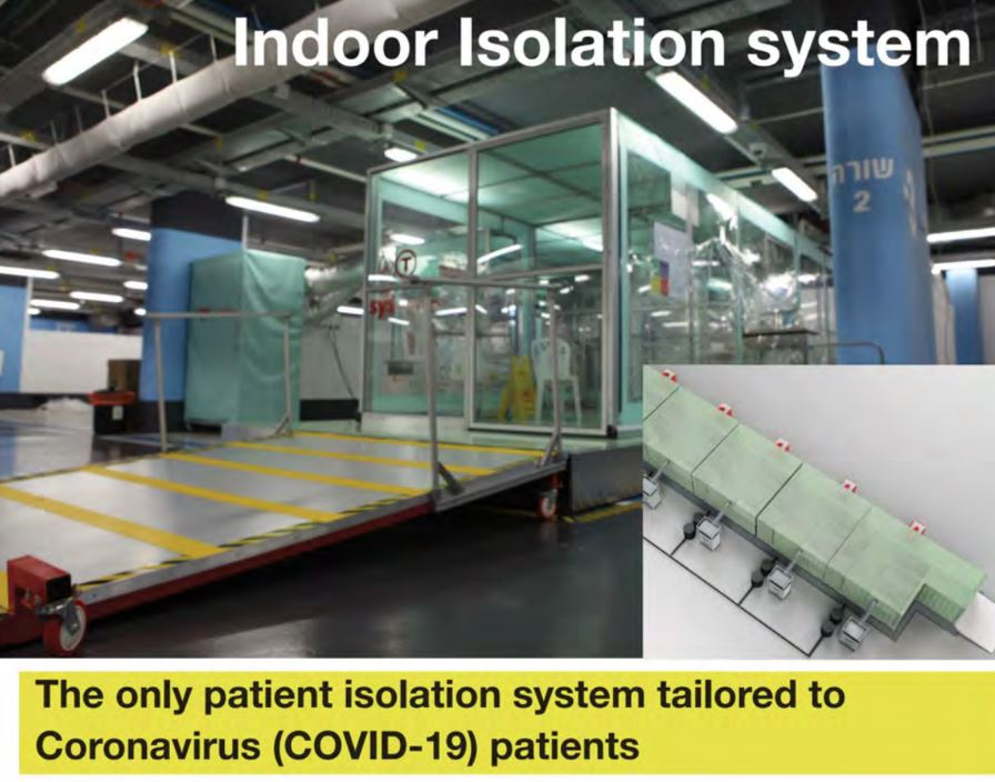 Indoor Isolation Systems