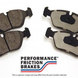 Brake Pads | Apex Performance