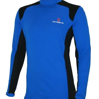 506aab7ff2a3 You re viewing  Podium Royal Blue Long Sleeve Fire Retardant Top (SFI 3.3)   114.95  86.21