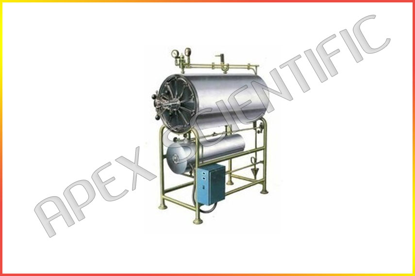autoclave horizontal high pressure cylindrical supplier