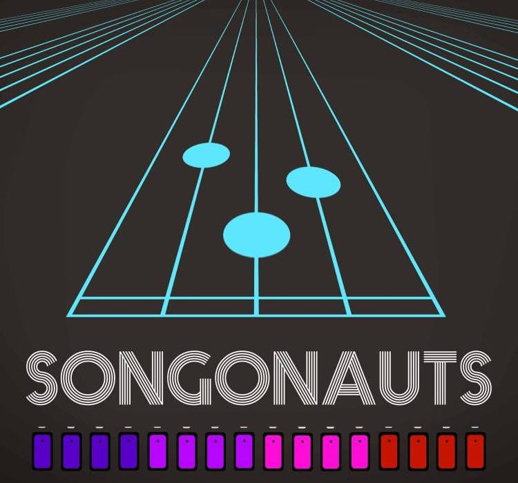 Tuesday's Listen: Songonauts