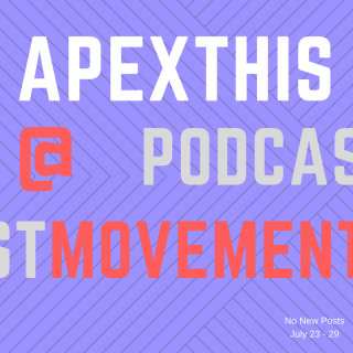 Short Break: ApexThis At Podcast Movement 2018