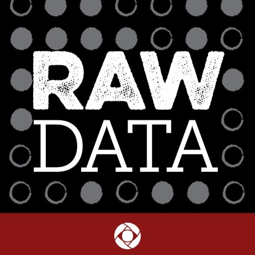 Tuesday's Listen: Raw Data