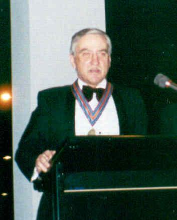 Ross Duberal