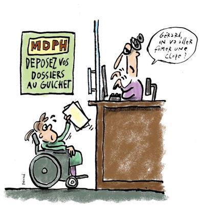 """Résultat de recherche d'images pour """"handicapés humour"""""""