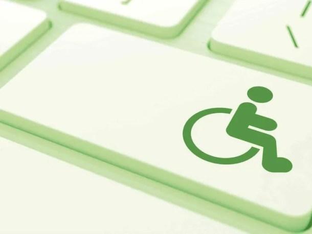 contratar a personas con discapacidad