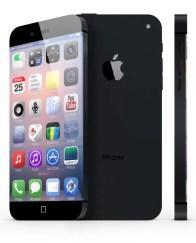iPhone 6 in schwarz
