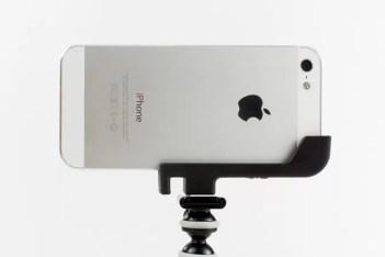 Glif für iPhone 5