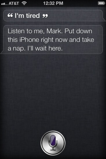 siri-tired