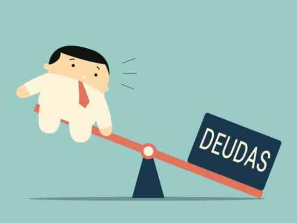 extincion de deudas con hacienda