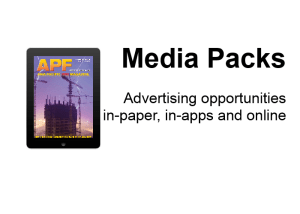 APF Magazine Media Packs