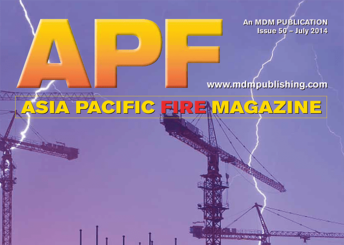 APF Magazine - Issue 50 - July 2014_700x500