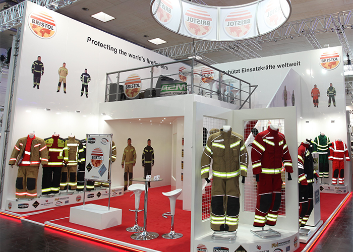 Interschutz creates a buzz for Bristol