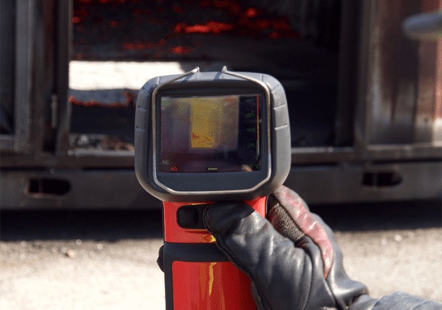 Argus Launch The Mi Tic E L Thermal Imaging Camera Asia