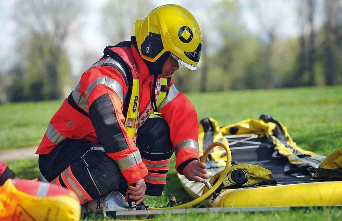 PPE must be effective, comfortable and suitable for the job in hand.
