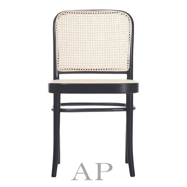 Replica Josef Hoffmann 811 Bentwood Cane Dining Chair Perth Sydney