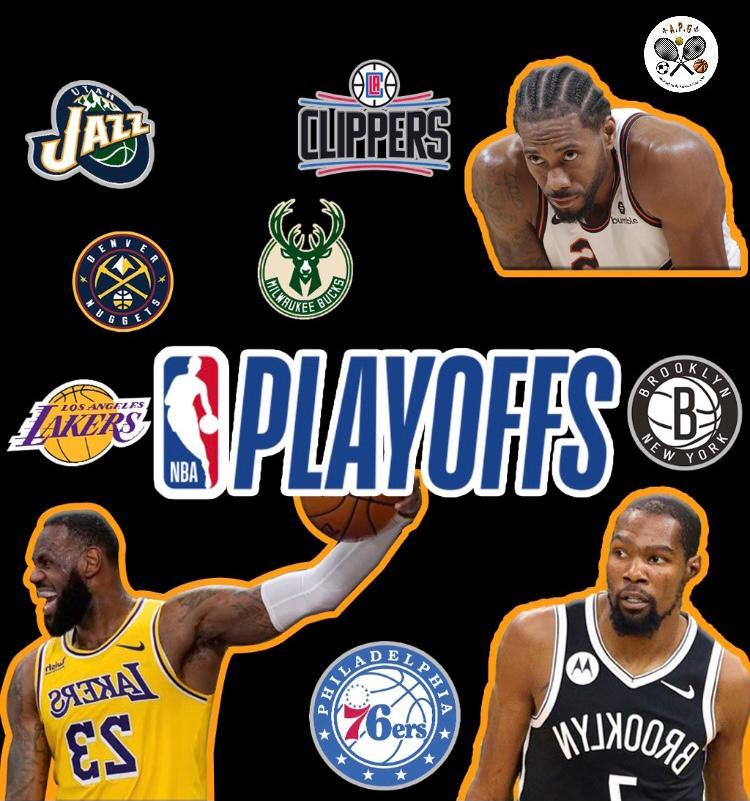 NBA : Les Playoffs font leur retour !