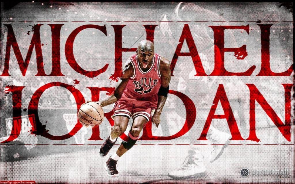 M-J : Les débuts d'un Champion NBA