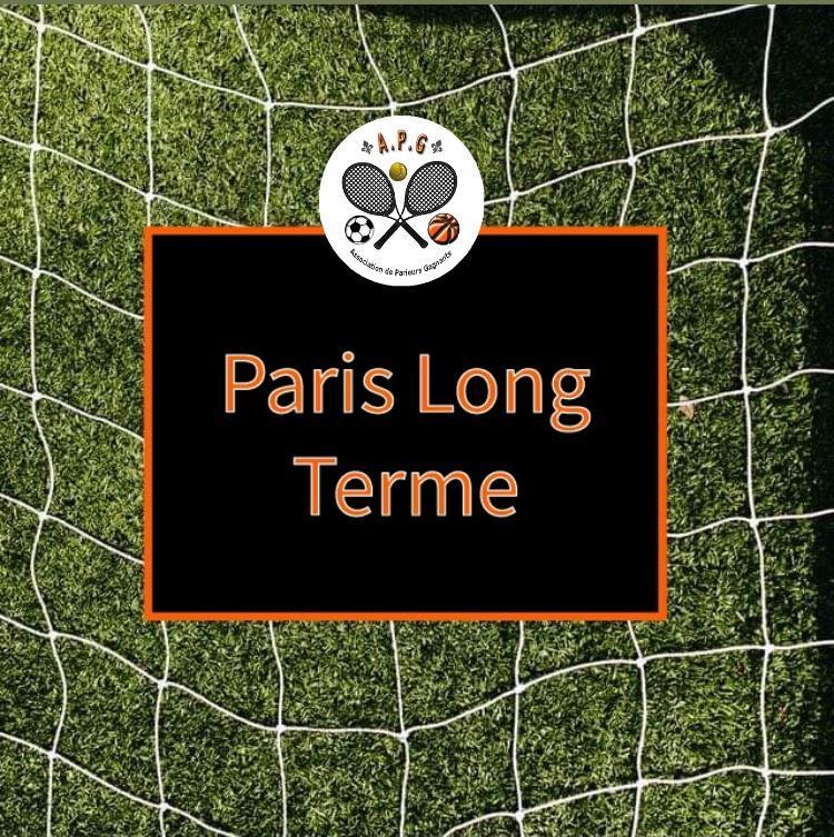 Les Paris Long Terme de la saison