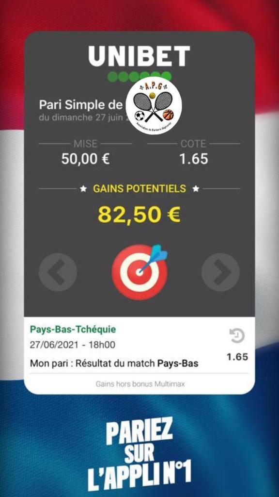 paris euro2020 ticket