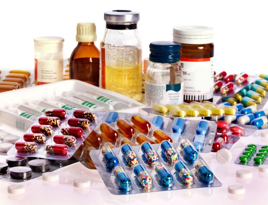 Лекарства: жалоб стало меньше