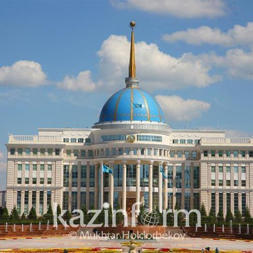 Глава государства поздравил избранного Президента Монголии Ухнаагийна Хурэлсуха