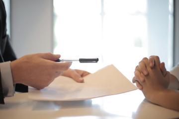 Скоринг – метод оценки кредитоспособности заемщика