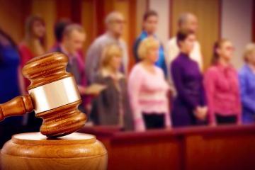 Участие граждан  в отправлении правосудия