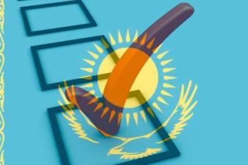В Акмолинской области активно ведется подготовка к проведению выборов акимов сельского уровня.