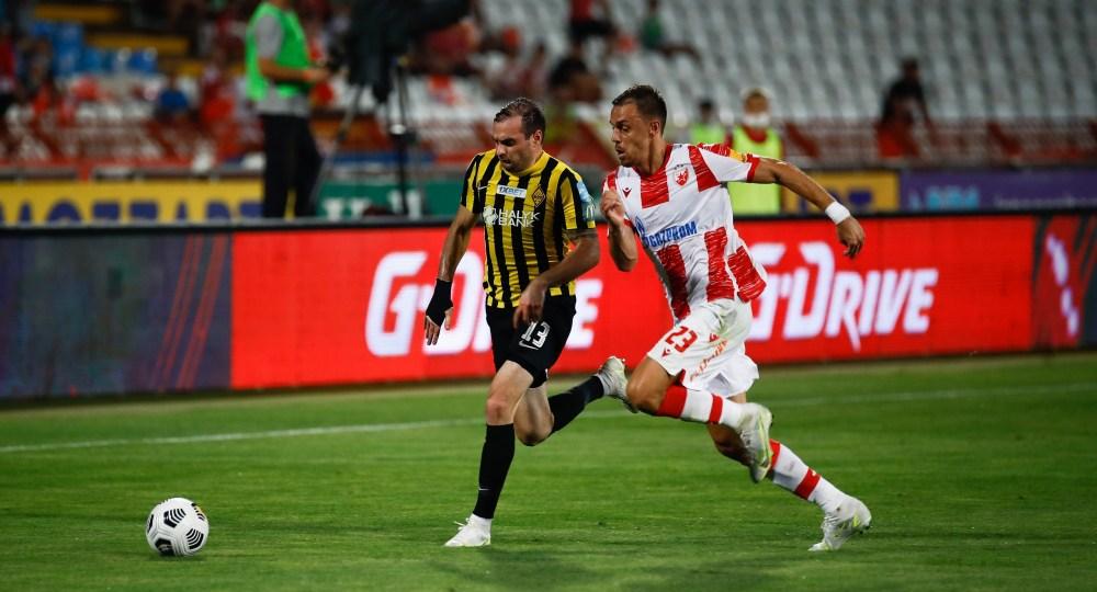 ФК «Кайрат» завершил выступление в Лиге чемпионов