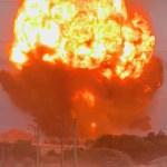 Возгорание и взрыв произошли в воинской части в Жамбылской области