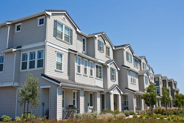 multifamily property investment north carolina