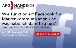 HANDSON Facebook