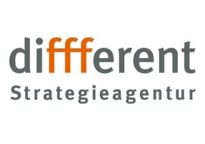 Diffferent Logo