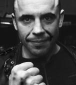 Raúlm Gordito, campeón de España de peso medio