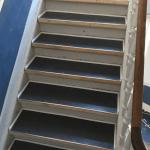 Renovering Af Trappe Udfores Ved Erfaren Gulvfirma Pa Hele Sjaelland