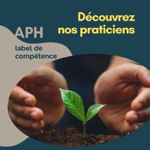 APH label de compétence