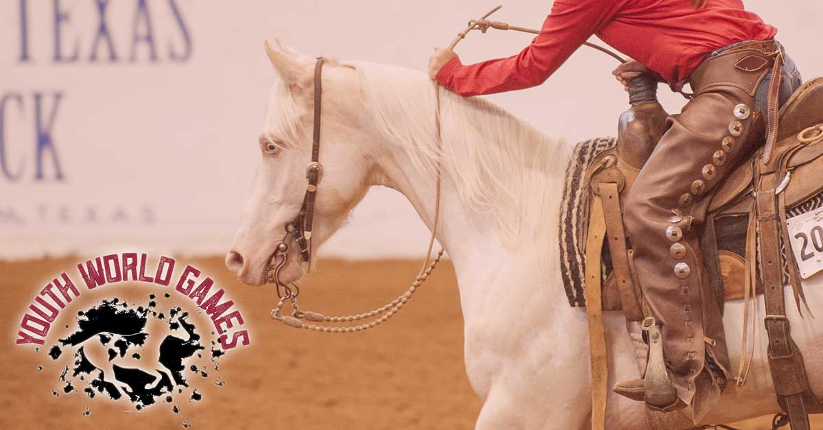 Youth World Games | APHA