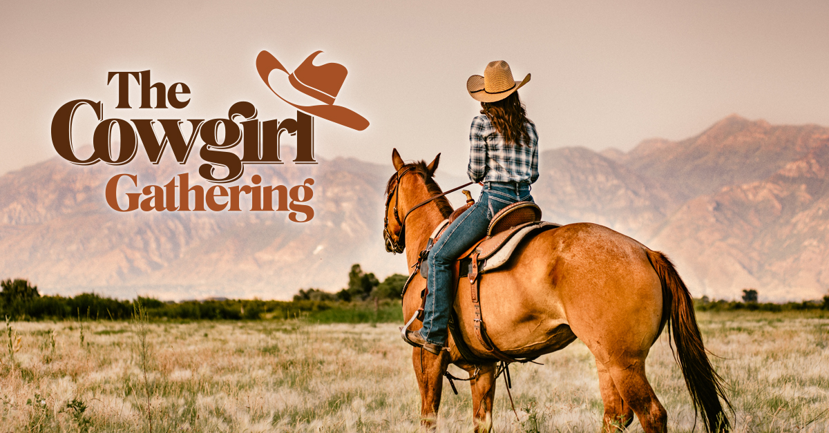 The 2020 Cowgirl Gathering to premiere in the Fort Worth Stockyards November 13-15 | APHA