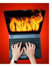 burninglaptop