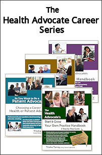 Health Advocate Career Series