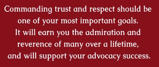 trust-respect