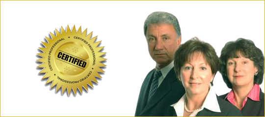 certified patient advocates