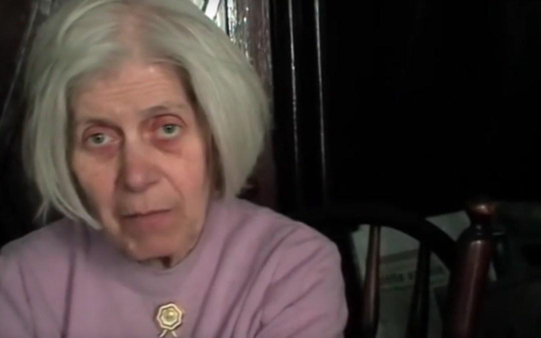 dr. Berényi Zsuzsanna afáziás – gondnokság alatt volt VIDEÓ